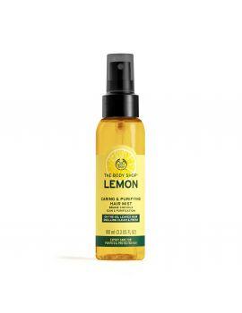 Vlasová sprška Osvěžující citron