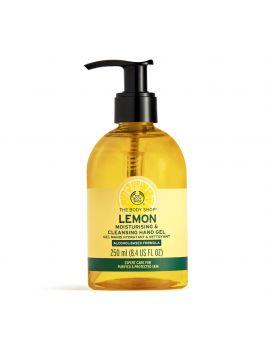 Antibakteriální gel Osvěžující citron