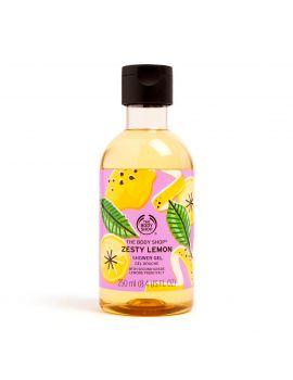 Sprchový gel Svěží citrón