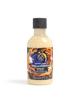 Sprchový gel Vanilka & Dýně