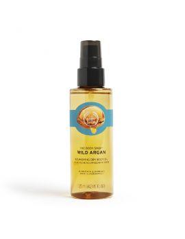 Suchý tělový olej Wild Argan Oil