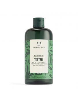 Šampon na vlasy Tea Tree