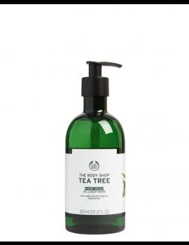 Mýdlo na ruce Tea Tree