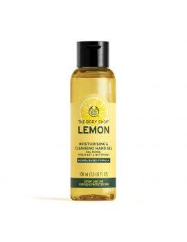 Antibakteriální gel na ruce Osvěžující citron