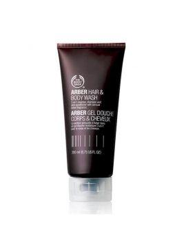 Arber 2 v 1 sprchový gel a šampon pro muže