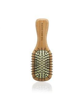 Bambusový kartáč na vlasy