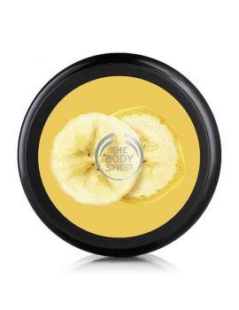 Maska na vlasy Banán