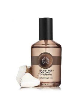 Kokosová toaletní voda