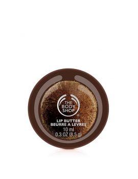 Máslíčko na rty Kokos