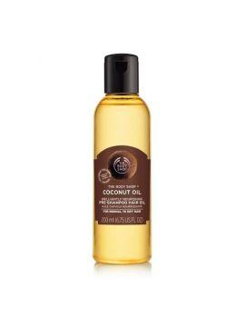 Vyživující vlasový olej Coconut