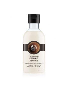Sprchový krém Kokos