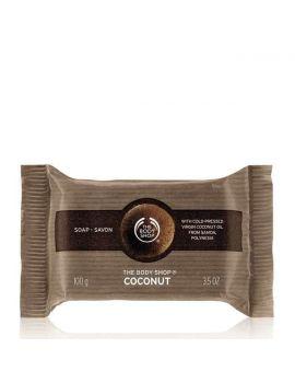 Kokosové mýdlo