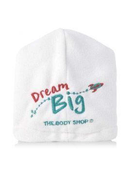 Ručník na vlasy Dream Big