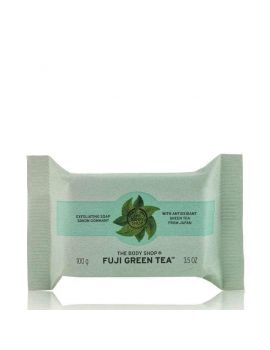 Fuji Green Tea™ mýdlo