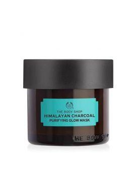 Himalayan Charcoal čistící pleťová maska