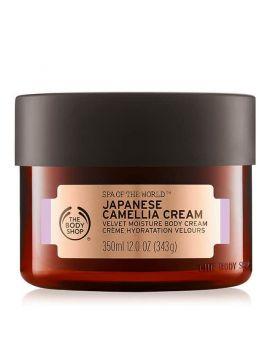 Krem sJapanese camellia cream