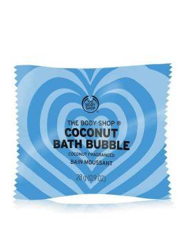 Koupelová bomba kokos