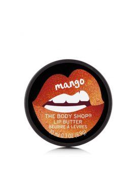 Máslíčko na rty Mango