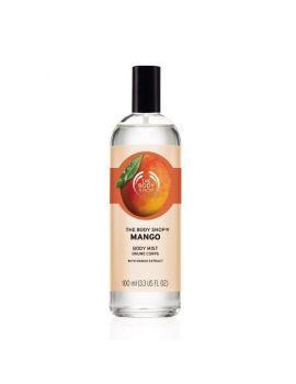 Mango tělová sprška