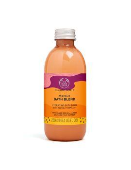 Bath Blend Mango