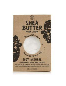 Máslo Shea | 100% přirozené
