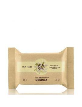 Moringa mýdlo