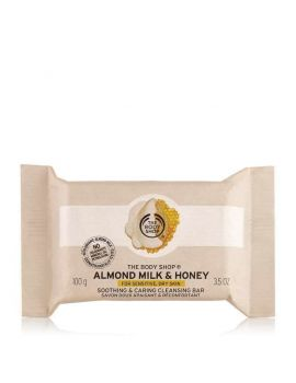 Almond Milk & Honey mýdlo