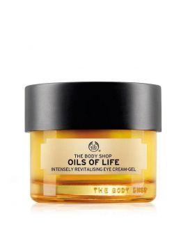Oils of Life™ oční gelový krém