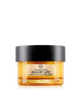 Oils Of Life™ revitalizující gelový krém