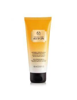 Oils of Life™ intenzivní čistící gel