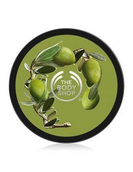 Olivové tělové máslo