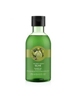 Olivový sprchový gel