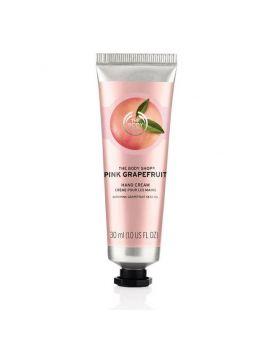 Krém na ruce růžový grapefruit
