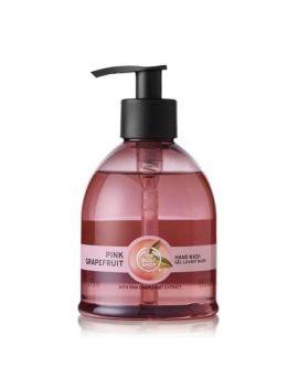 Tekuté mýdlo na ruce Růžovy Grepfruit