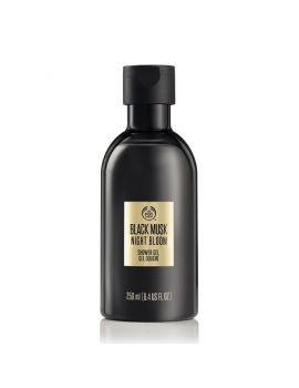 Black Musk Night Bloom sprchový gel