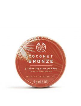 Coconut Bronze rozjasňující pudr