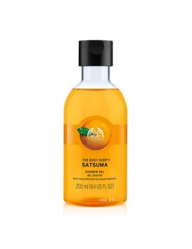 Sprchový gel Satsuma