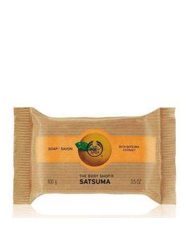 Satsuma mýdlo