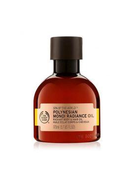Spa Of The World™ Polynesian Monoï rozjasňující olej