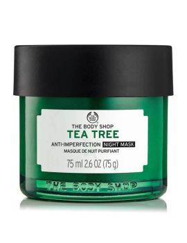 Tea Tree noční maska