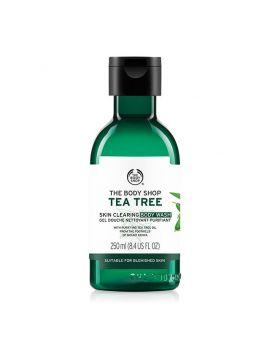 Tea Tree čistící gel pro celé tělo