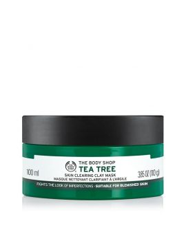 Tea Tree čistící maska