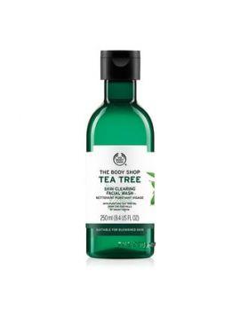 Tea Tree čistící pleťový gel