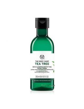 Tea Tree čistící a matující toner