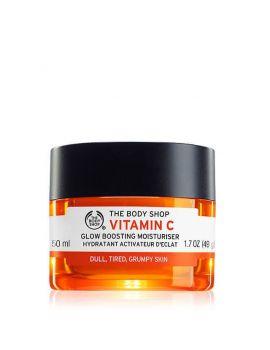 Rozjasňujicí krém Vitamin C