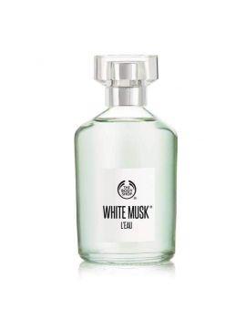 White Musk® L'eau toaletní voda