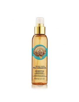 Wild Argan olejíček pro tělo i vlasy