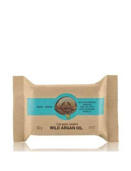 Wild Argan Oil mýdlo