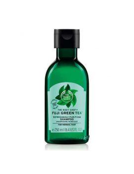 Fuji Green Tea szampon